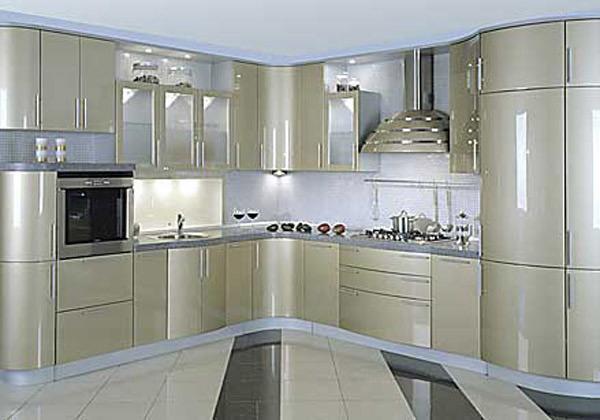 Угловая кухня6