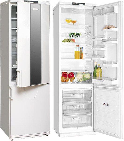 холодильник атлант купить киев