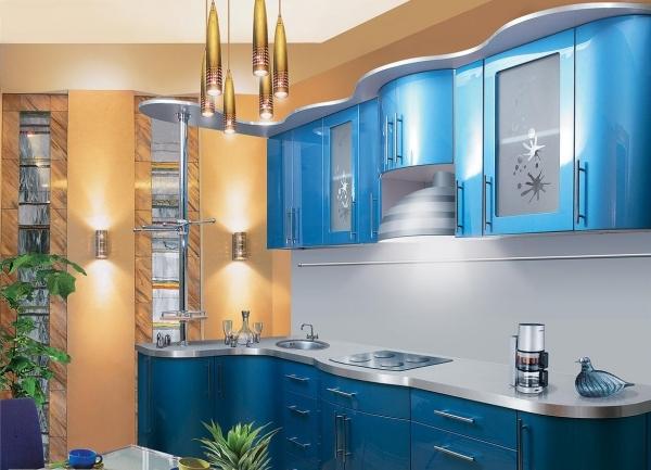 Бежевая кухня 90 фото интерьеров