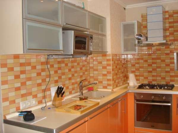 Кухни с выступами фото