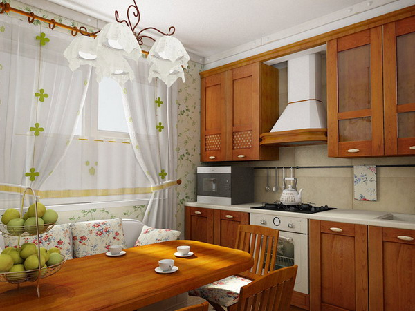 Картинки по запросу Оформляем кухню правильно