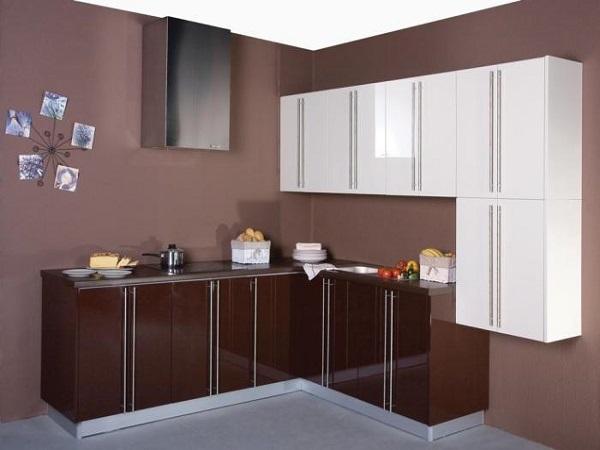 Как подобрать цвет столешницы для кухонного гарнитура