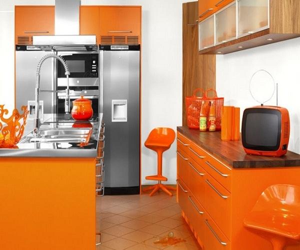 цвета кухни фото