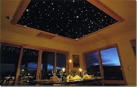 звездное небо на кухне