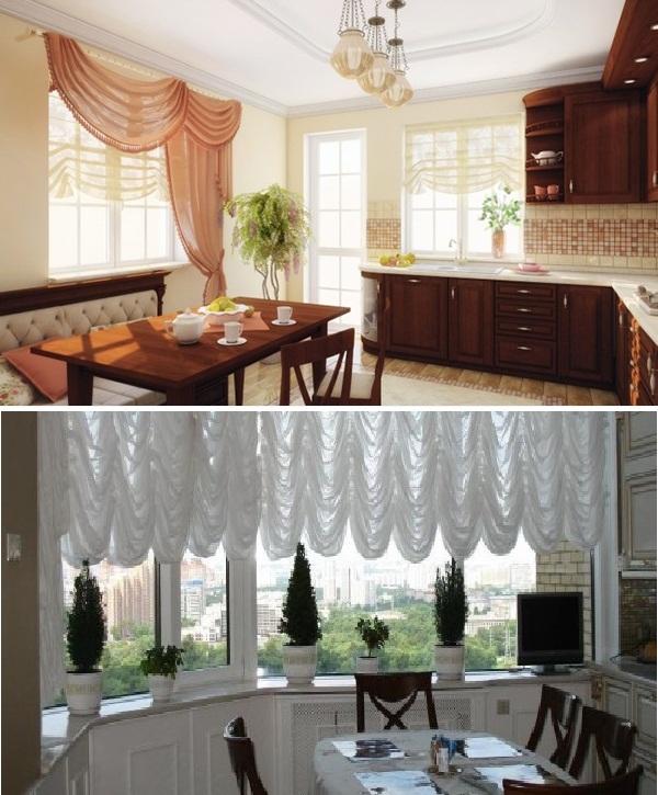 Наши советы о том как подобрать шторы