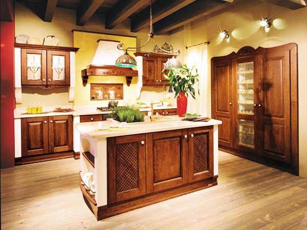 Встраиваемый мебель на кухне своими руками фото 7