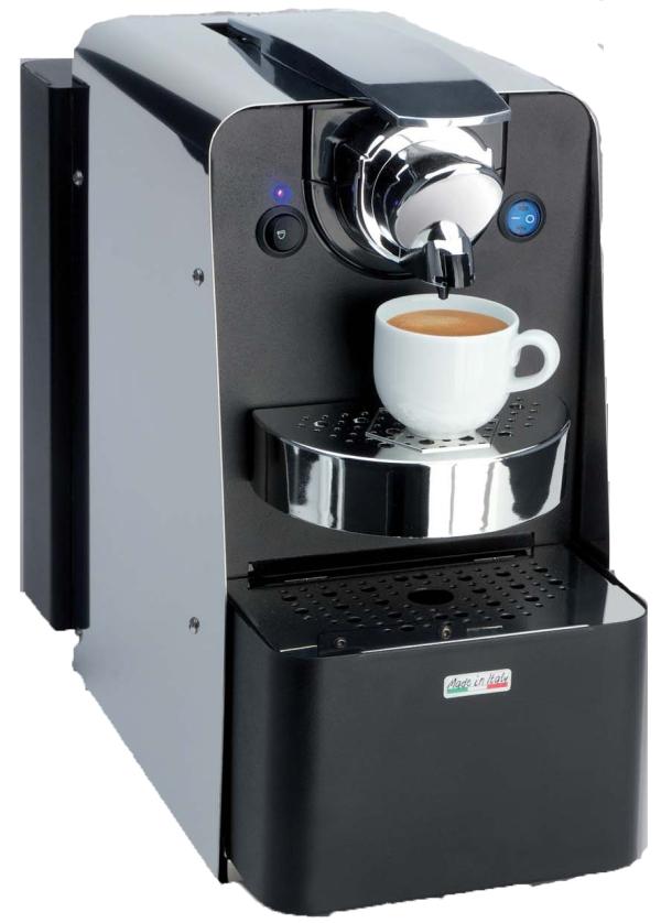 как выбрать капсульную кофеварку