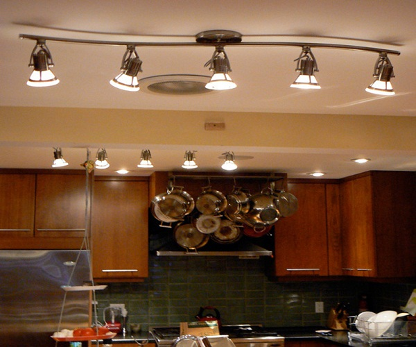 LED Kitchen Lighting Decoration