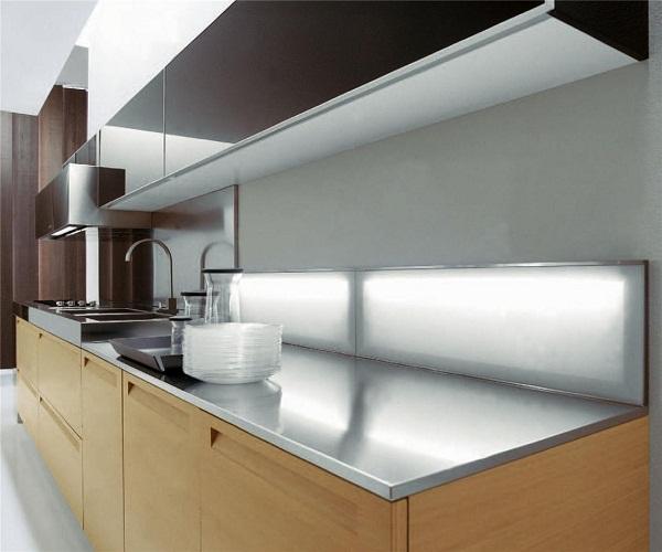 декоративное оформление кухни