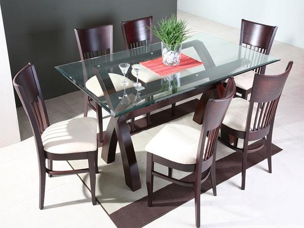 прямоугольный стол4