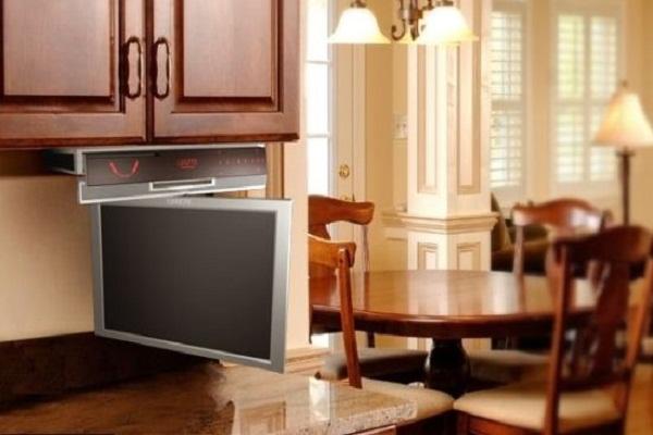 какой купить телевизор на кухню