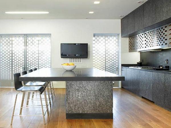 какой лучше телевизор для кухни