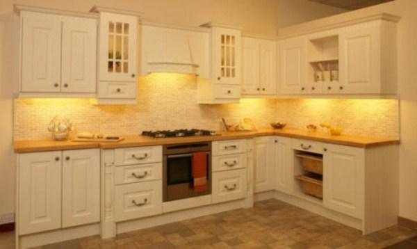 Ремонт кухонных гарнитуров своими руками