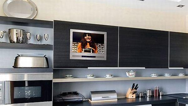 - Television cocina ...