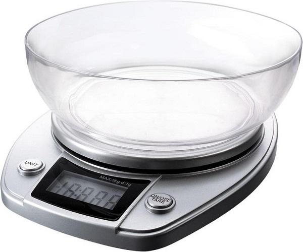 весы кухонные gorenje