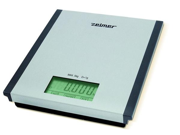 zelmer кухонные весы