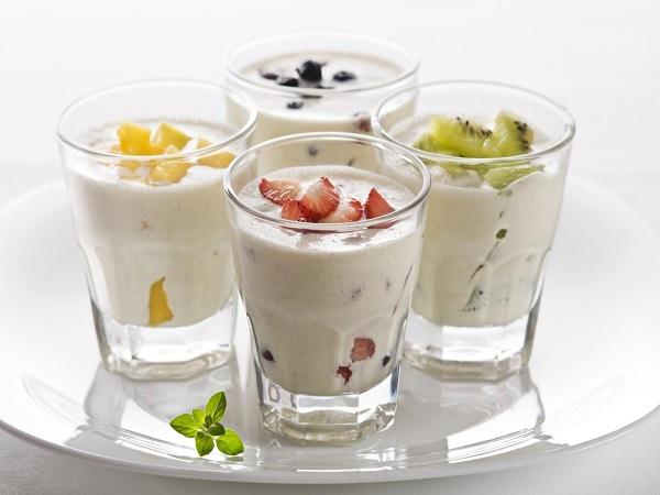 лучшая йогуртница