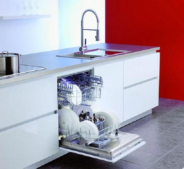 самая лучшая посудомоечная машина