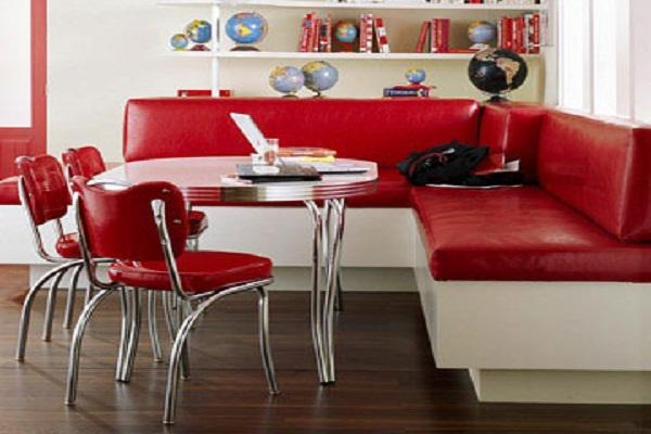 кухня в стиле 60 х