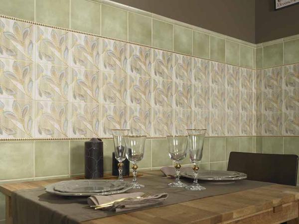 размеры плитки для кухни