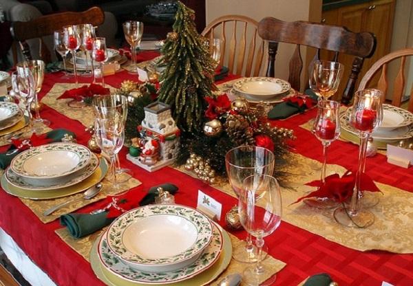 как познакомить гостей на новый год
