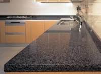 Какой должна быть стандартная ширина столешницы для кухни