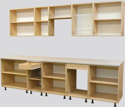 Каркас мебели из ЛДСП