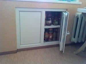 5 ответов на вопрос: куда поставить холодильник в хрущевке?.