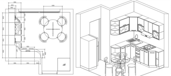 k che skizzen. Black Bedroom Furniture Sets. Home Design Ideas